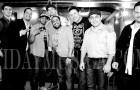 S.O.B.'s Concerts Presents SALSA GROOVE featuring LA EXCELENCIA 3-8-2013