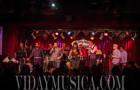 Our Latin Thing 4 Year Celebration at B.B. KING 2-27-2014