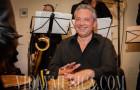 Eddie Montalvo & Su Orquesta @ Taino Towers  2-12-2014