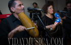 Grupo Latin Vibe @ Taino Towers 4-2-2014