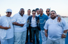 Frankie Negron & B.A-Star  Live – After Work ALL WHITE AFFAIR Boat Ride at The Jewel Yacht 6-27-2014