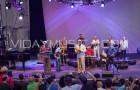 Conjunto Chappottín y Sus Estrellas (U.S. debut) | Midsummer Night Swing | Presented by Lincoln Center 7-9-2014