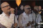 La Cinta Verde – Los Hermanos Colon Live at Taj 9-15-2014