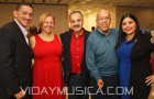 Salsa Friday's Windows Over Harlem @ Adam Clayton Powell Jr. State Office Building 12-5-2014