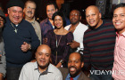NYC Mambo Salsa All Stars at TAJ 12-1-2014