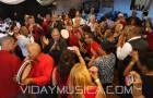 Salsa Warriors Presents HOLIDAY SALSA DANCE PARTY FUNDRAISER 12-13-2014 @ Asmara Ballroom (Bronx, NY)