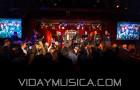 Tony Vega at B.B. King's Blues Club & Grill (New York) Jan 20, 2015