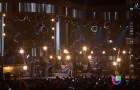 """Marc Anthony cantó """"Flor Pálida"""" en Premio lo Nuestro 2015"""
