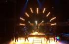 """Ricky Martin canta """"Disparo al Corazón"""" en Premio lo Nuestro 2015"""