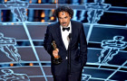 Alejandro González Iñárritu wins best director Oscar for Birdman
