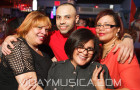 Wayne Gorbea y Salsa Picante at Monique's 108 lounge 3-14-2015
