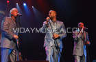 El Gran Combo De Puerto Rico at Foxwoods Resort Casino 3-27-2015