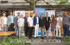 Dominican Film Festival Press Conference 6-11-2015