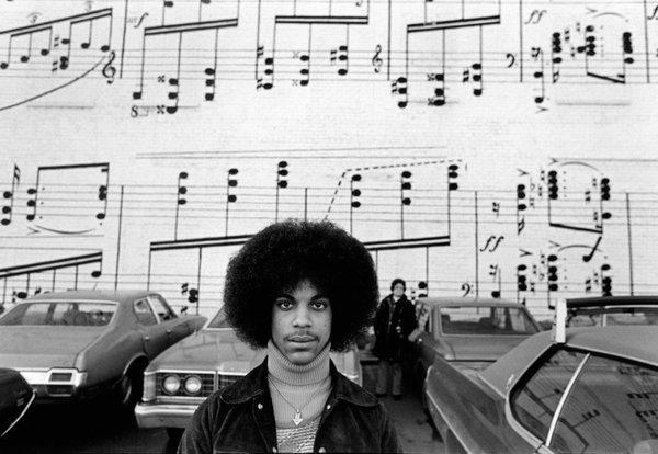 RIP #Prince