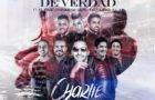 CHARLIE CRUZ – AMOR DE VERDAD – remix  Frankie Negron, Nklabe, NG2, Omar Lugo